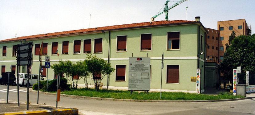 Casa dell'Ospitalità