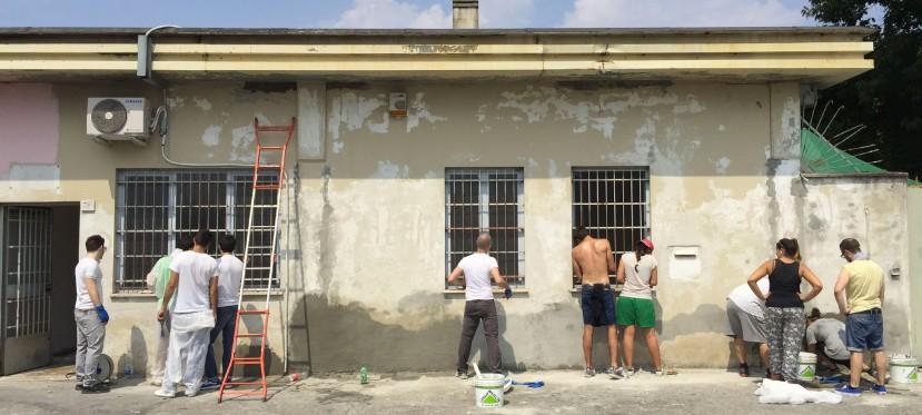 Team building delcuore